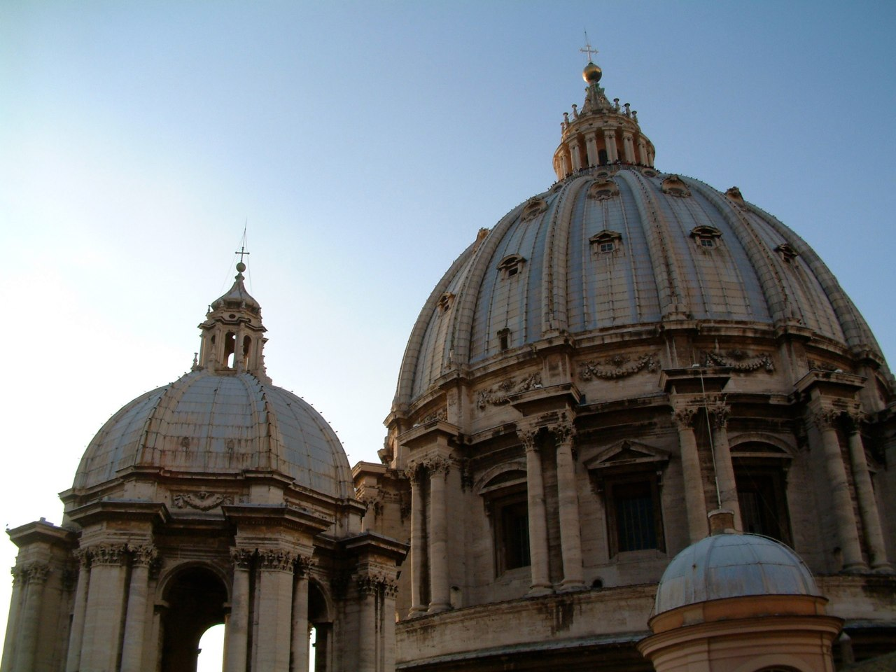 Roman Architecture Domes domes in ancient roman architecture