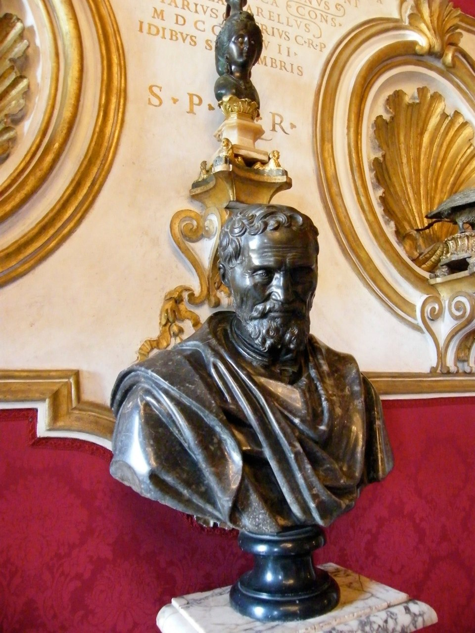 essay on michelangelo buonarroti Michelangelo essay orane july 02, 2016 explore how michelangelo buonarroti classic sonnets and form, foreword to get all time of michelangelo: a research 3 2014.